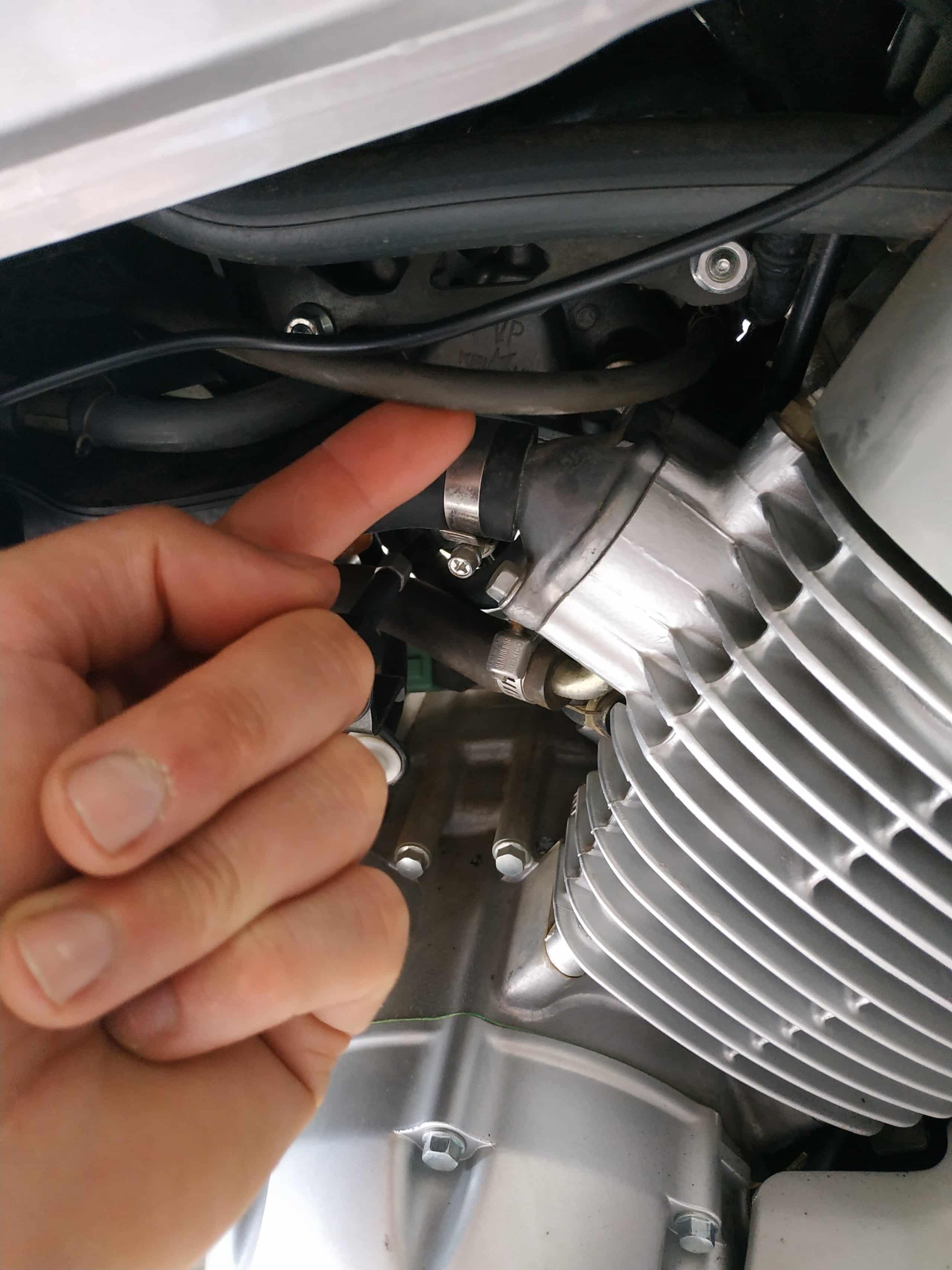 dépressiomètre synchronisation carburateurs